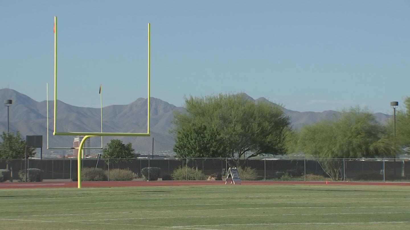 A new recommendation to eliminate the football program entirely at Maricopa Community Colleges is not going over well. (Source: 3TV/CBS 5)
