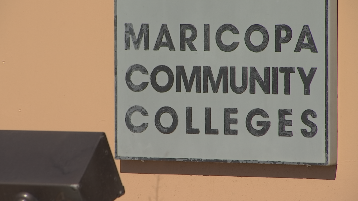 There are concerns about the cost to keep the football programs and its impact on student success. (Source: 3TV/CBS 5)