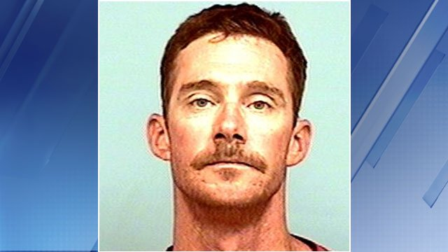 Nathan Daniel Griffis, 37 (Source: Chandler Police Department)