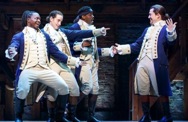 Season subscriptions for ASU Gammage 2017-2018 Broadway season go on sale Monday. (Source: ASU Gammage)