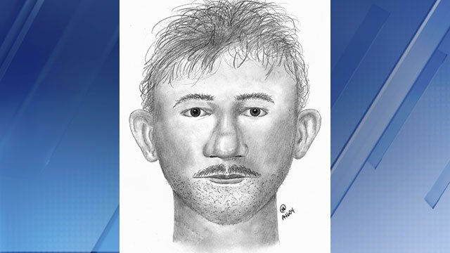 Suspect wanted in attempted kidnapping in Buckeye (Source: MCSO)