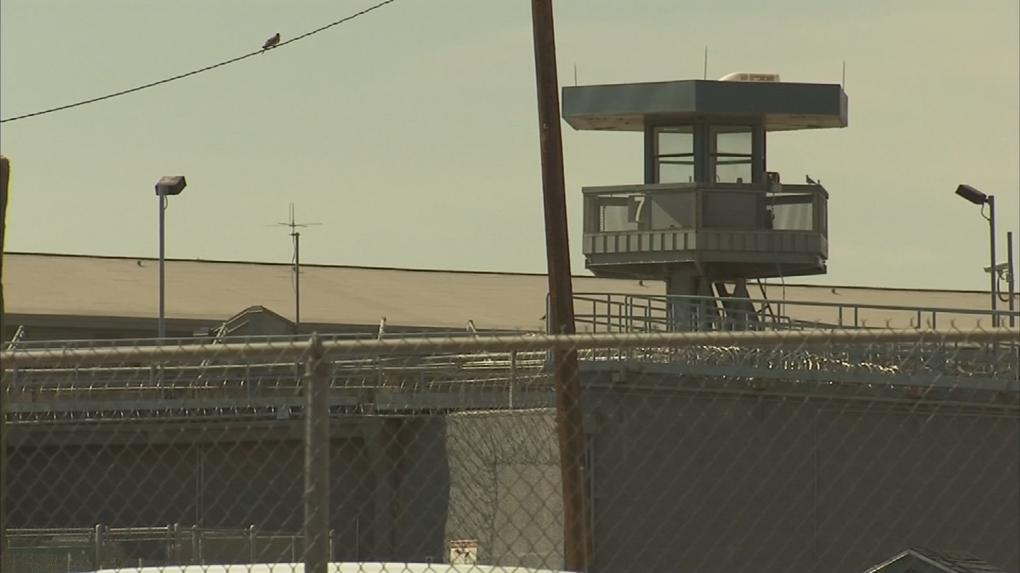 Mesa is considering a three-year contract with CoreCivic, which was formally known as Corrections Corporation of America. (Source: 3TV/CBS 5)