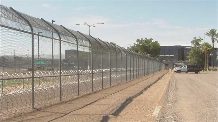 The ACLU says this would be the first deal between a local city and the prison company. (Source: 3TV/CBS 5)