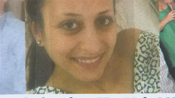Phoenix mom Christine Mustafa has been missing since May 10. (Source: 3TV/XCBS 5)