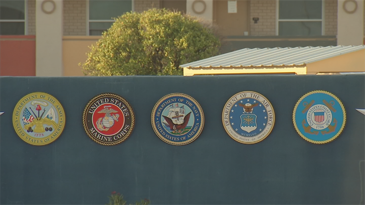 U.S. Vets denied the allegations. (Source: 3TV/CBS 5)