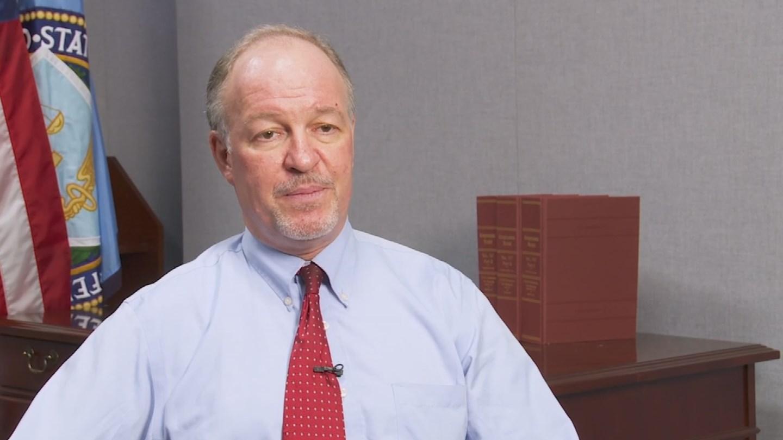 FTC Enforcement Division Director JamesKohm. (Source: 3TV/CBS 5)