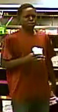Suspect 2 (Source: Phoenix Police Department)