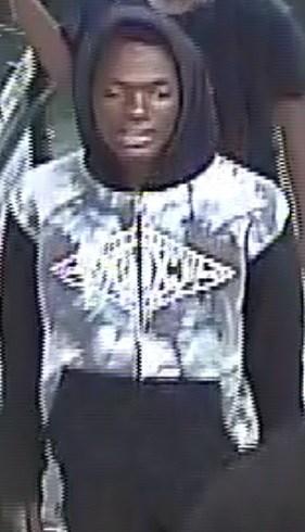Suspect 4 (Source: Phoenix Police Department)
