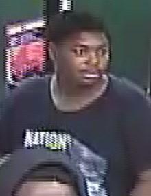 Suspect 5 (Source: Phoenix Police Department)