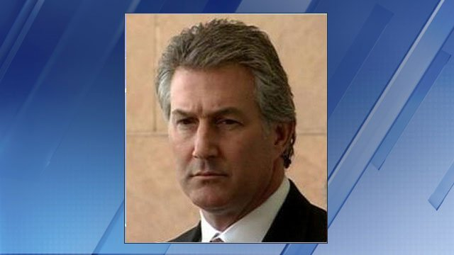 Former Arizona Congressman Rick Renzi (Source: KPHO/KTVK file photo)