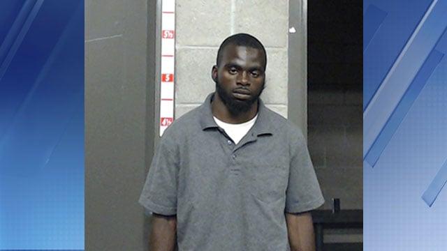 Shaquille Raglin, 24 (Source: Peoria Police Department)