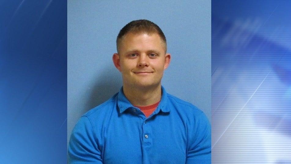Officer Andrew Johnson