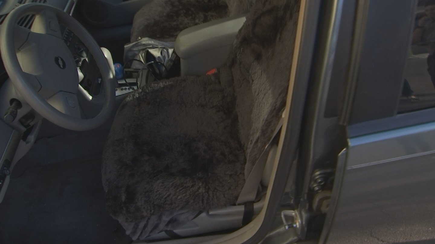 'Click It or Ticket' campaign runs from May 22 to June 4. (Source: 3TV/CBS 5)