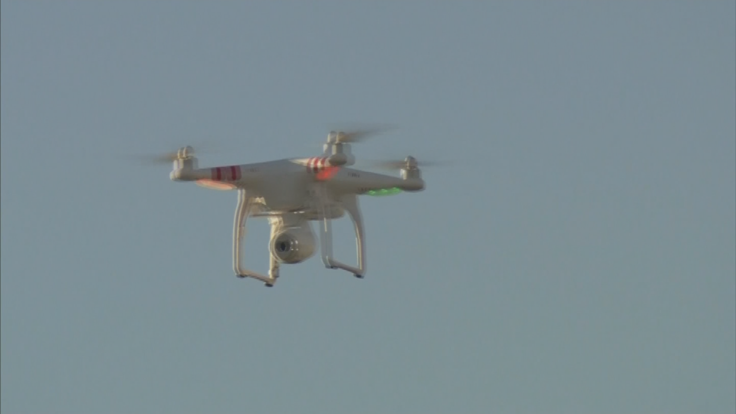 An appeals court in Washington, D.C. struck down a Federal Aviation Administration rule that required hobbyists to register their drones. (Source: 3TV/CBS 5)
