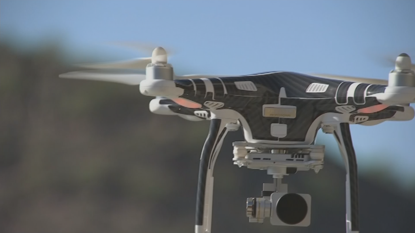 If the FAA tries to challenge this ruling, it could be an uphill battle. (Source: 3TV/CBS 5)