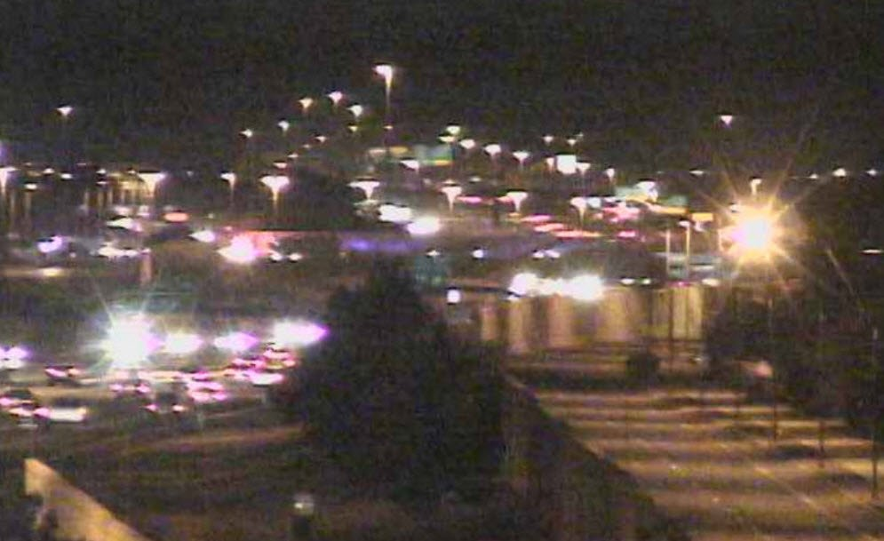 Saturday night crash near 101 and ray Road (Source: ADOT)