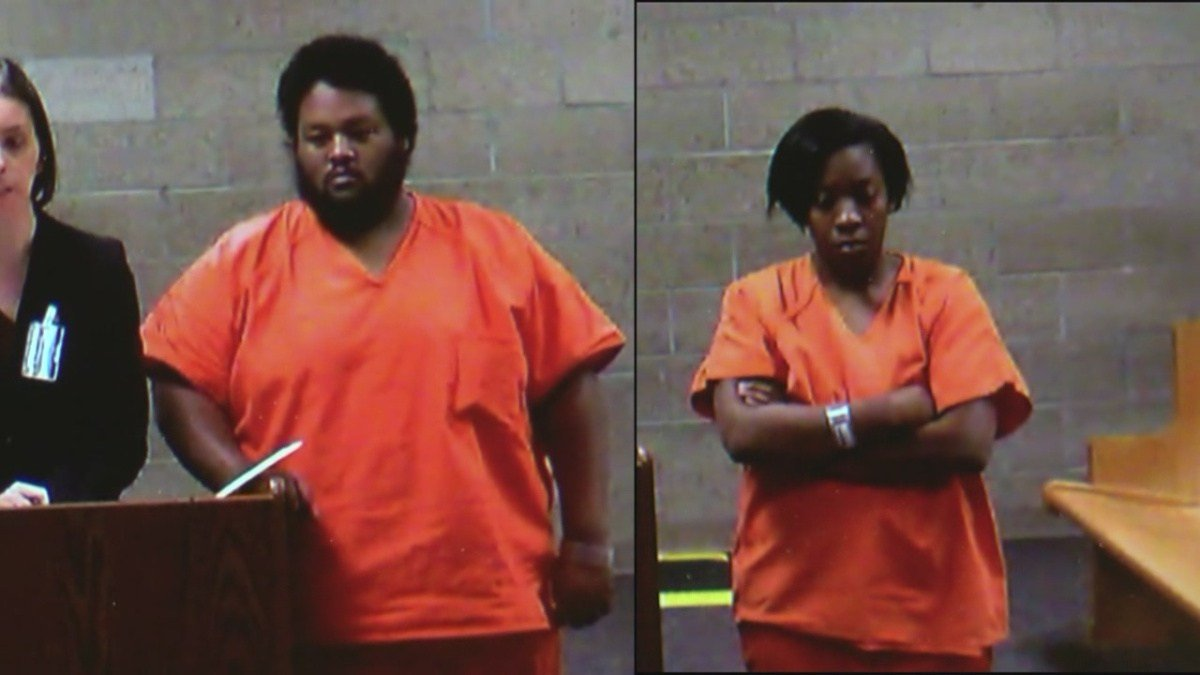 Albuquerque dad, step-mom arrested after 5-year-old shows up drunk at hospital