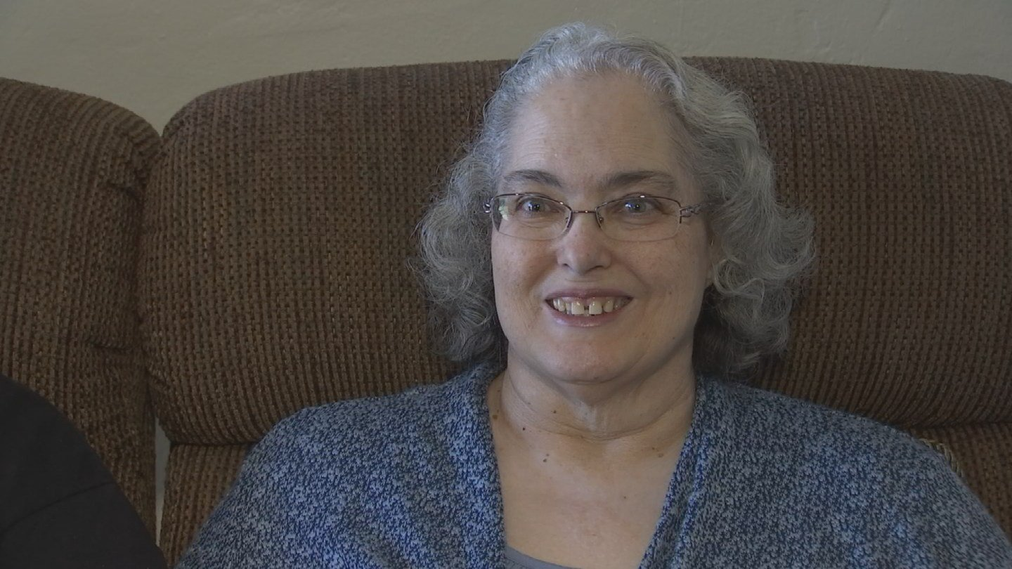 What started with a 911 call after Wanda Bales fell while getting out of the tub turned into a construction project. (Source: 3TV/CBS 5)