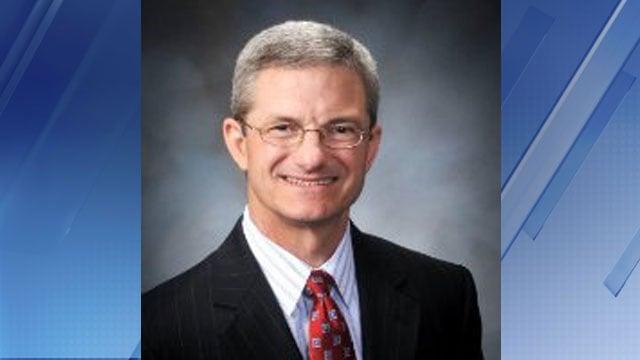 Former Department of Economic Security Director Tim Jeffries (Source: Arizona Department of Economic Security)