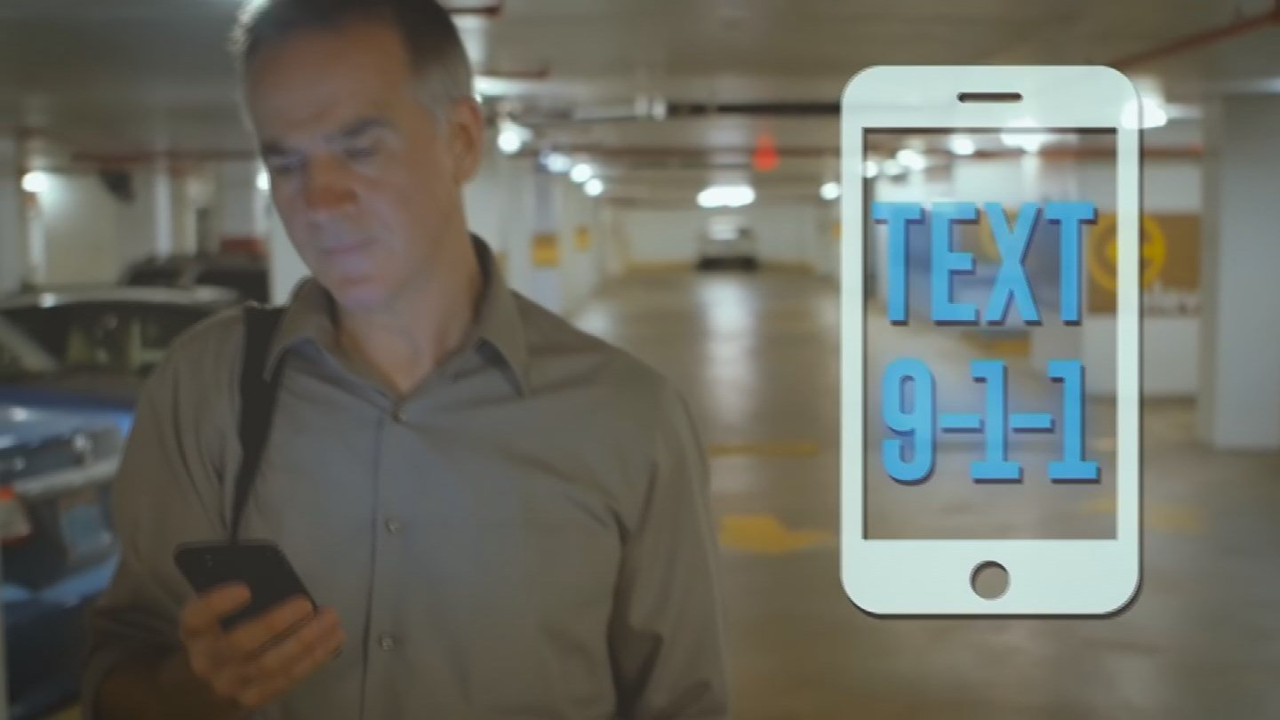 Text-to-911 was unanimously approved in Maricopa County. (Source: 3TV/CBS 5)