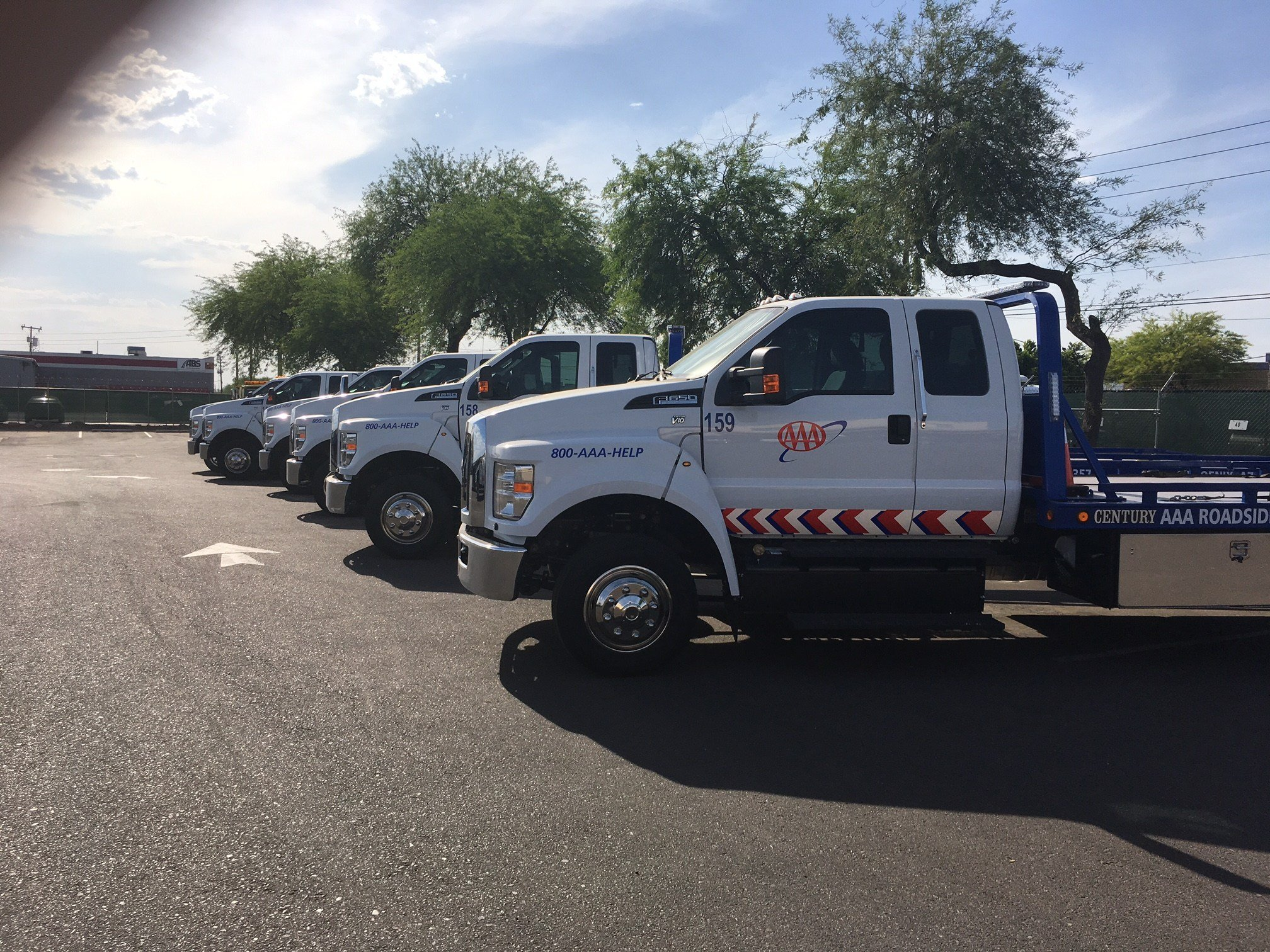 AAA Arizona recommends getting your car inspected before going on a major trip. (Source: 3TV/CBS 5)