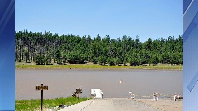 Lake Mary. (Source: fs.usda.gov)