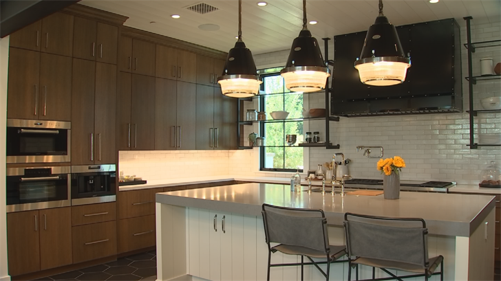 If you are planning to stay in a neighborhood with lots of rebuilds, experts say remodeling is your best bet. (Source: 3TV/CBS 5)