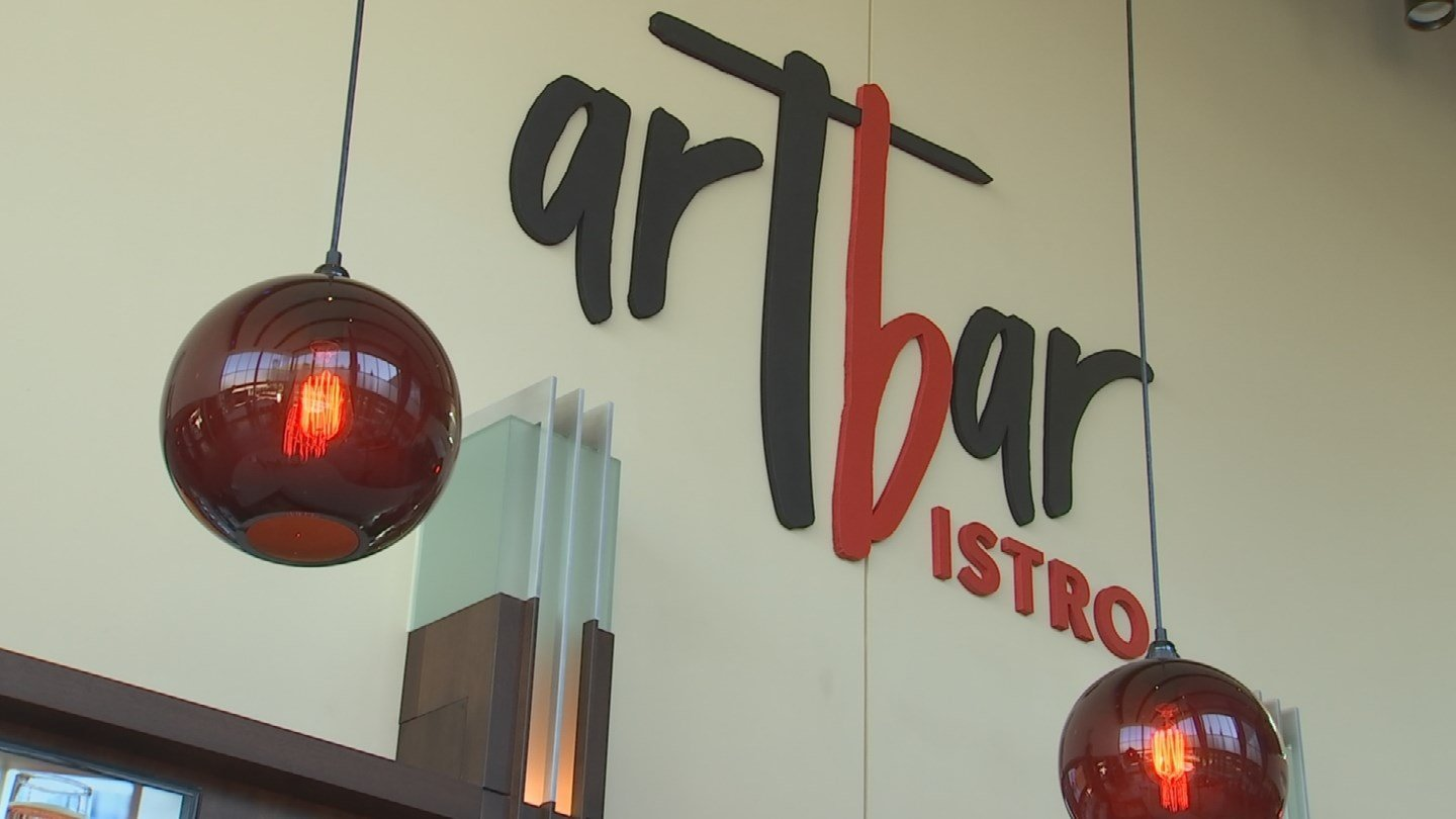 Caption: The Phoenix Theatre & Art Bar (Source: 3TV/CBS 5)