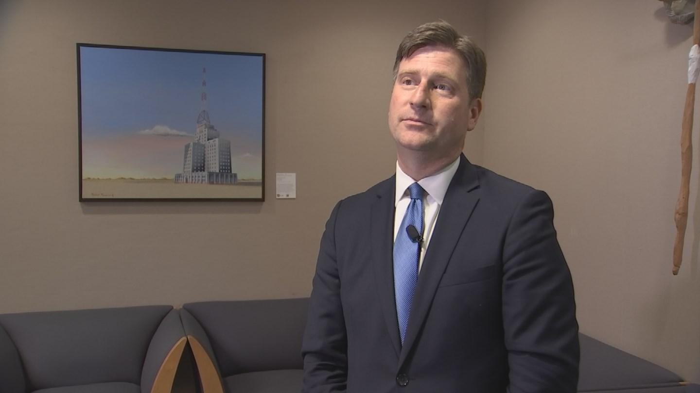 Phoenix Mayor Greg Stanton (Source: 3TV/CBS 5)