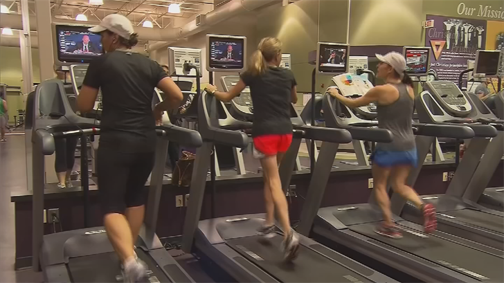 Exercising, maintaining a healthy weightand controlling other diseases up your odds of preventing cancer. (Source: 3TV/CBS 5)