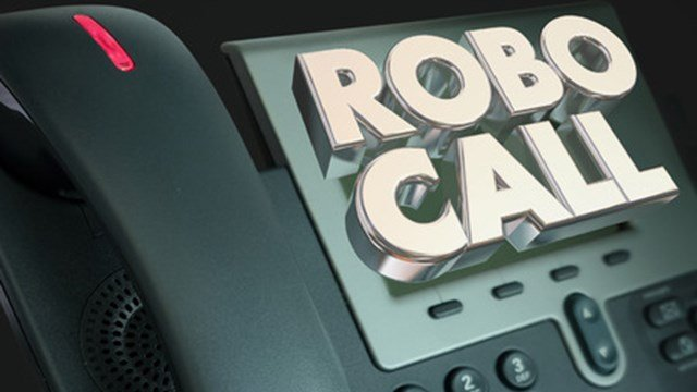 Companies that make robocalls want to use new technology that allows them to go directly to your voicemail. (Source: iqoncept / 123RF Stock Photo)