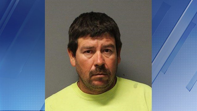 Juan Antonio Pelayo-Covarrubias (Source: Yavapai County Sheriff's Office)