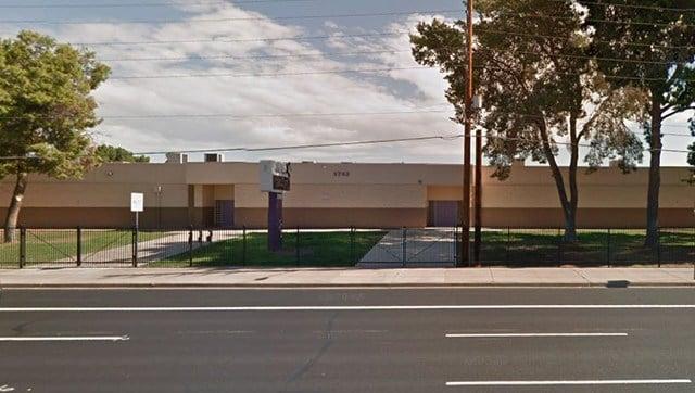 Estrella Middle School (Source: Google Maps)