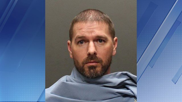 Josh Lelevier (Source: Tucson Police Department)