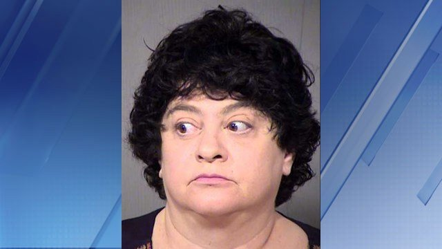 Michelle Bastian (Source: Maricopa County Sheriff's Office)