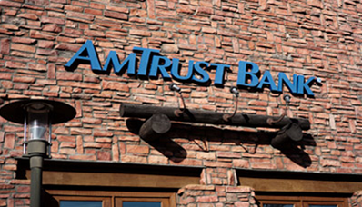 AmTrust Bank has been serving customers and communities for over 156 years. (Source: The Collective Sedona)