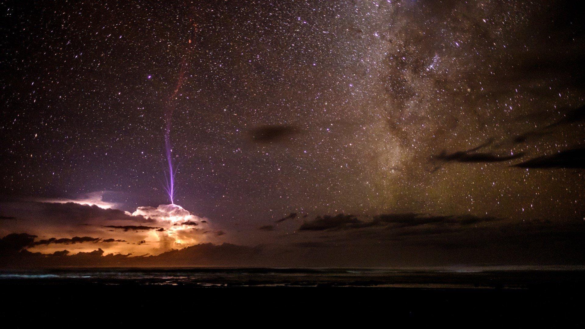 Sprite Lightning. (Source: Ben Cherry Photography)