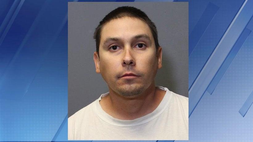 Zachary Neal Vasquez (Source: Yavapai County Sheriff's Office)