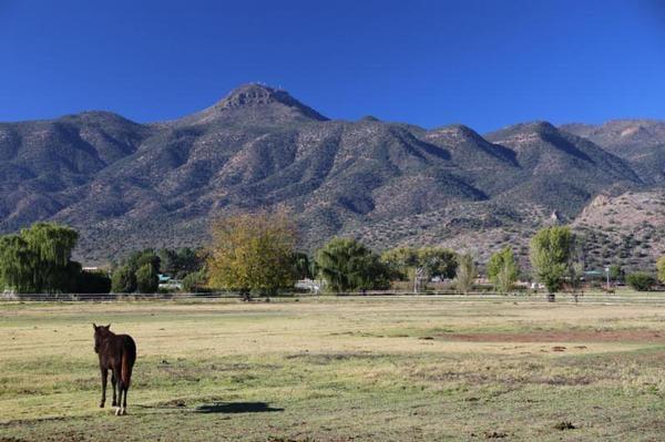 Rockin' River Ranch State Park (Source: Arizona State Parks)