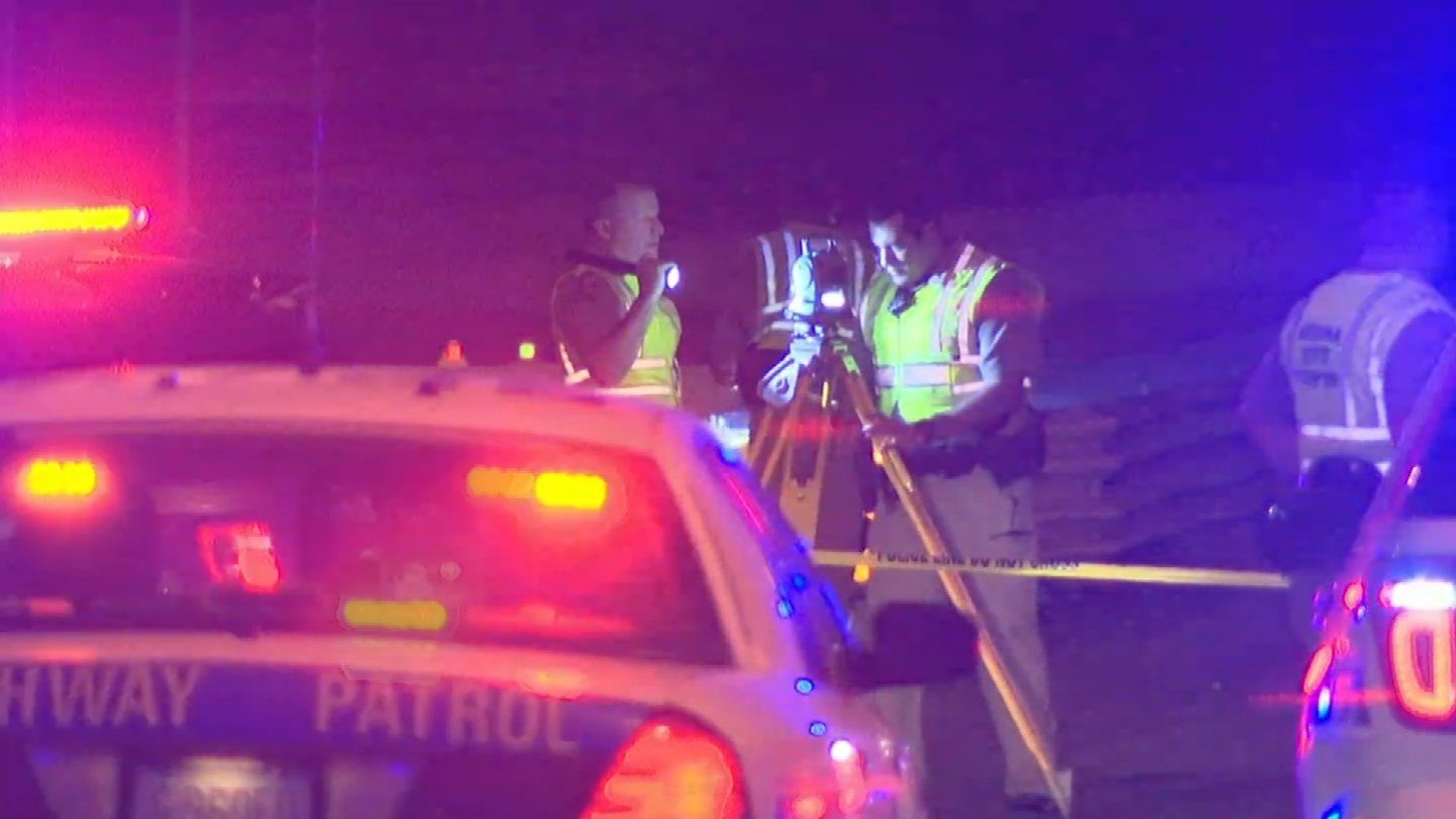 Arizona Department of Public Safety is currently investigating the accident. (Source: 3TV/CBS 5)