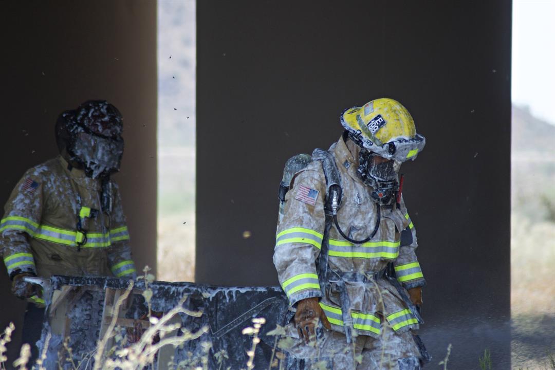 (Source: Peoria Fire-Medical Dept.)