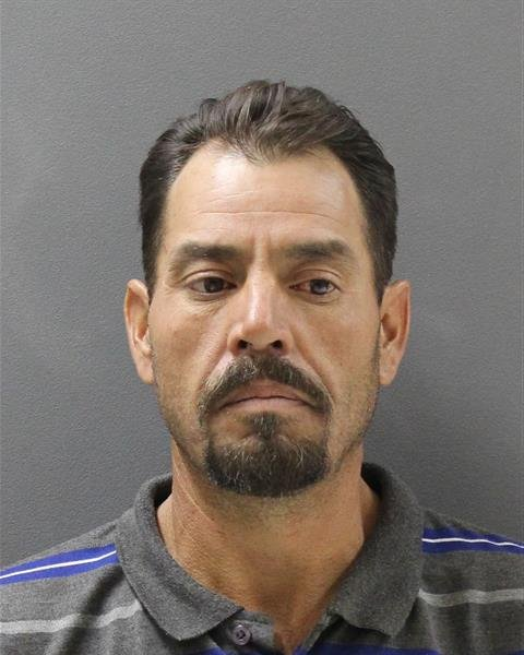Edger Rivera-Prieto blurted expletives as deputies found the drugs concealed in the Pop Tart box. (Source: Yavapai County Sheriff''s Office)