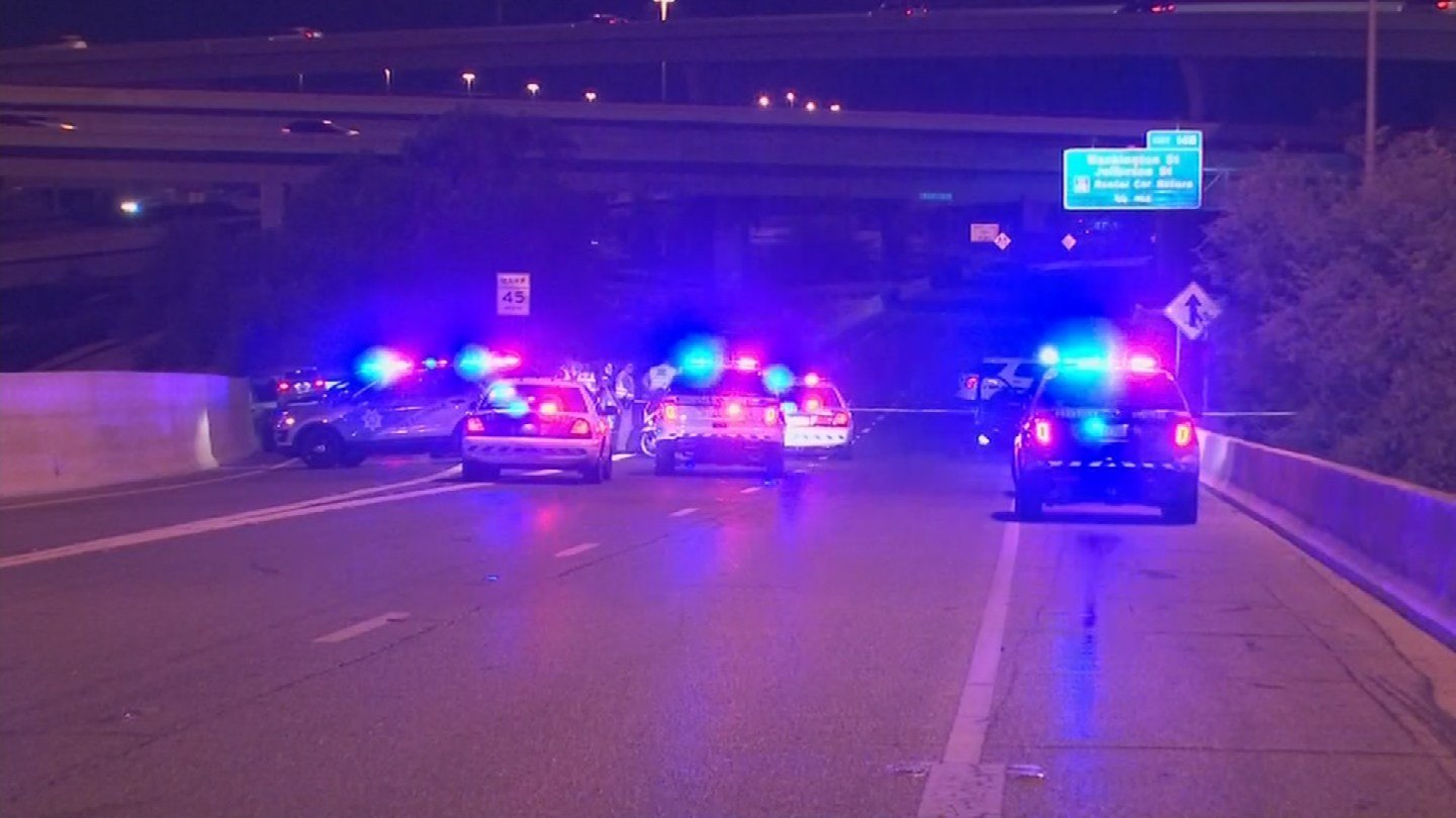 DPS Director Col. Frank Milstead says wrong-way crashes are a societal issue. (Source: 3TV/CBS 5)