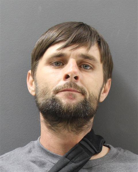 Daniel Terry, 36 (Source: Yavapai County Sheriff's Office)