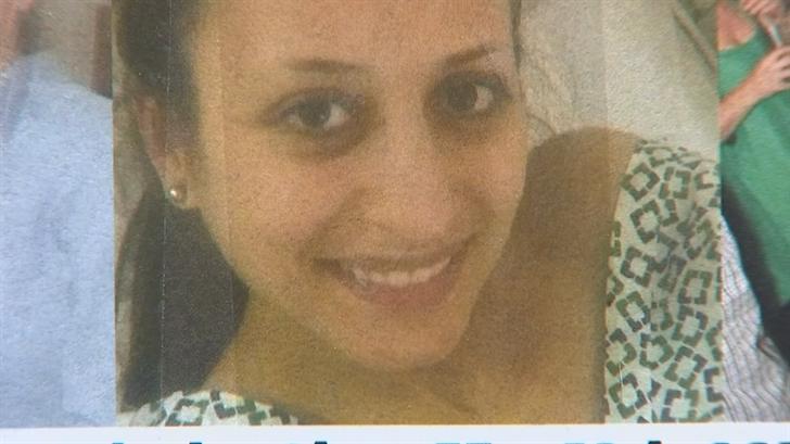 Missing Christine Mustafa (Source: 3TV/CBS 5)
