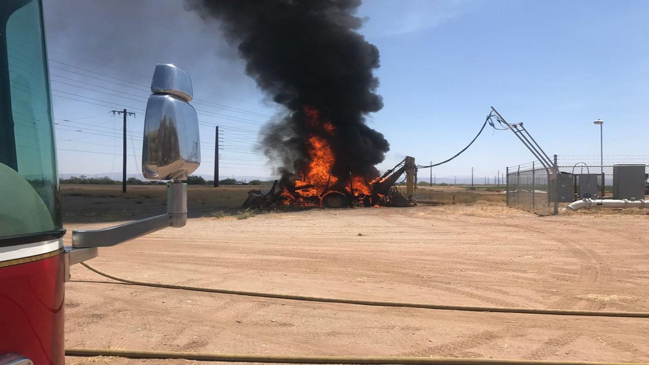 (Source: Rural Metro Fire)
