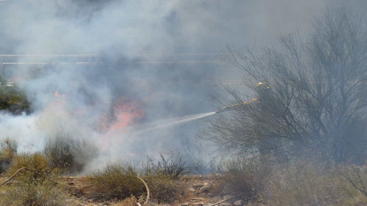 (Source: Peoria Fire and Medical Dept.)