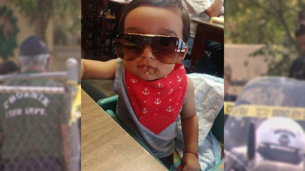 Marcos Raya, Jr. (Source: Family photo)