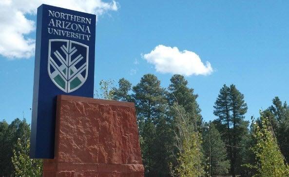 Northern Arizona University (Source: Arizona Governor's Office)