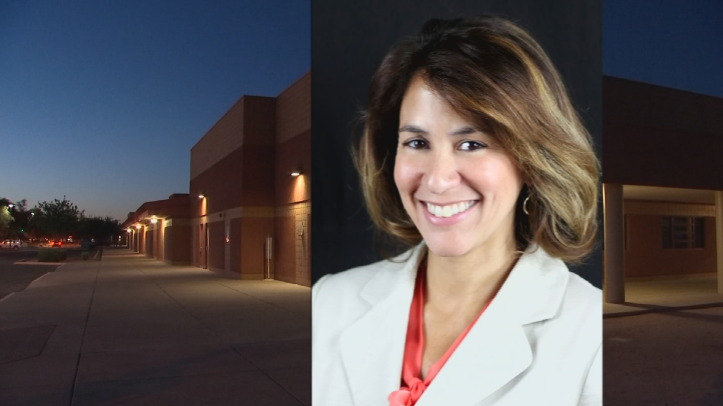 Critics say the audit is a black eye for Gilbert Public Schools Superintendent Dr. Christina Kishimoto. (Source: 3TV/CBS 5)